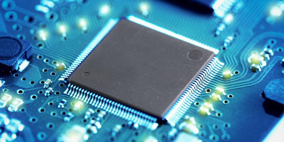 Semiconductor Surge